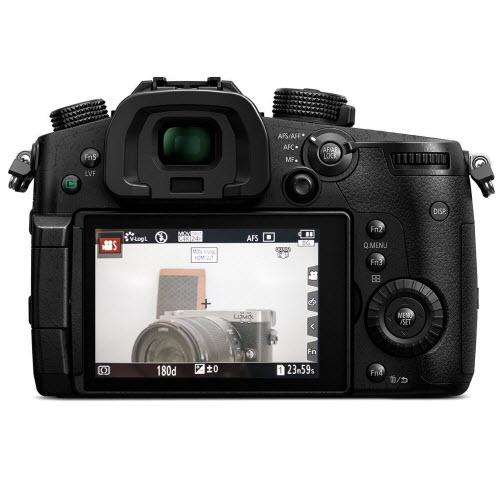 Panasonic DMW-SFU1-VLOG Lumix V-Log L Function Firmware Upgrade Kit