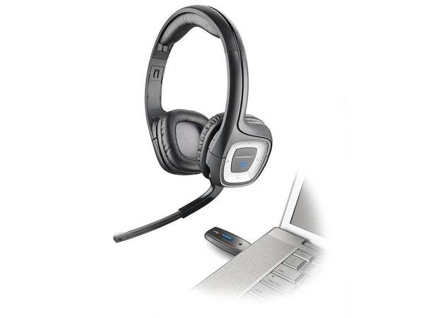 Plantronics Audio 995 USB Multimedia Headset