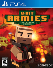 8 Bit Armies Collector's Edition - PlayStation 4
