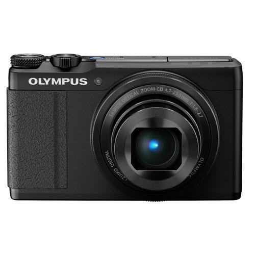 Olympus XZ-10 iHS 12MP Digital Camera