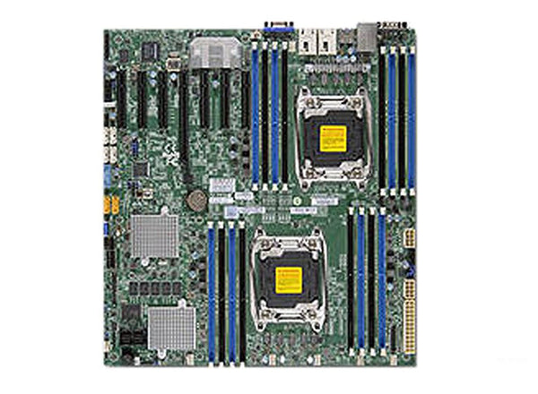Supermicro EATX Extended ATX DDR4 LGA 2011 Motherboards