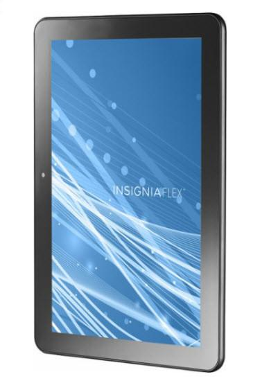 "Insignia™ - 8"" - Tablet - 16GB"