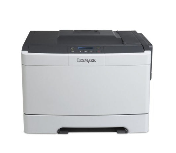 Lexmark CS310dn Compact Color Laser Printer
