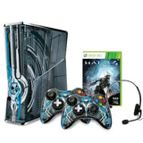 Xbox 360 Limited Edition Halo 4 Bundle