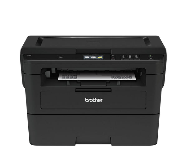 Brother Compact Monochrome Laser Printer, HLL2395DW