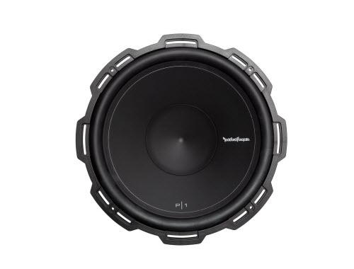 Rockford Fosgate P1S4-15 Punch P1 SVC 4 Ohm 15-Inch 250 Watts RMS 500 Watts Peak Subwoofer