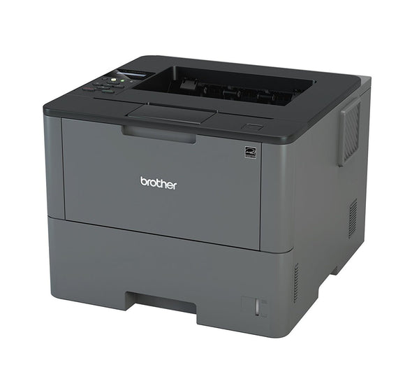 Brother HLL6200DW Wireless Monochrome Laser Printer with Large Paper Capacity