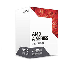 AMD A8-9600 Quad-core (4 Core) 3.10 GHz Processor