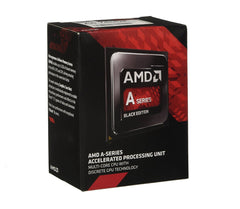 AMD AMD A6-7400K Dual-Core 3.5 GHz Socket FM2+ Desktop Processor Radeon R5 Series