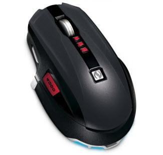 Microsoft SideWinder X8 Mouse