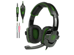 AFUNTA ADES SA930 Stereo Headphone Gaming Headset
