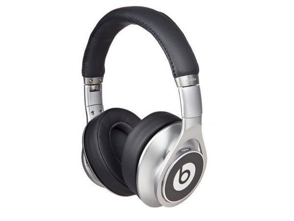 Beats BT OV EXEC SLV Executive Over Ear Headphones - Silver