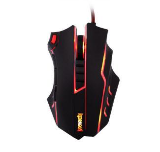 Redragon M802 TITANOBO Programmable Laser Gaming Mouse