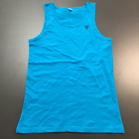 "Men's ""Faster, Better, Stronger"" CottonTank"