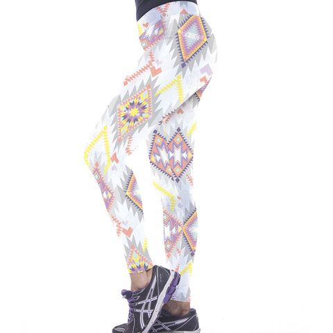 Fresh Chic Workout Leggings For Women
