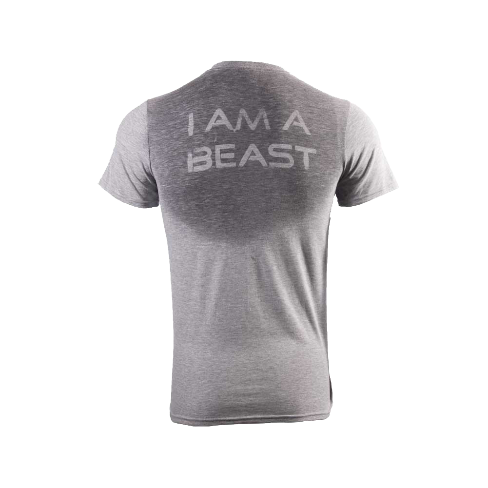 beast i am a man single Raven is a member of the teen titans and one of the main protagonists of teen titans go  beast boy's name is beast boy or scar man, raven floats by surrounded.