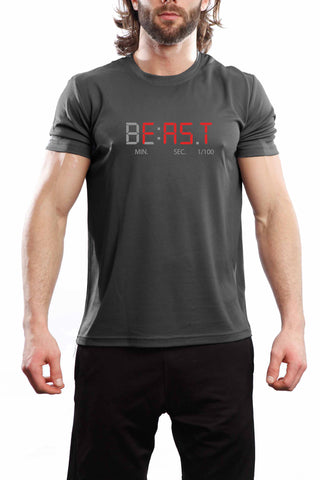 Men's Heat Activated Beast Tech Shirt