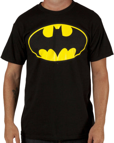 "Men's ""Batman"" Short Sleeve"