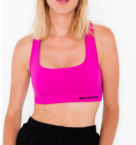 Women's Viewsport Sports Bra