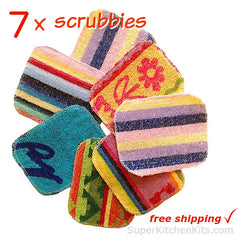 Euro Scrubbies (medium)