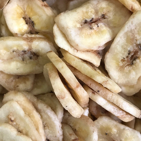 banana chips refill