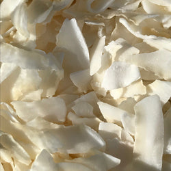 coconut chips (0.5L refill)