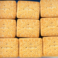 biscuits CUSTARD CREAMS (x27 refill)