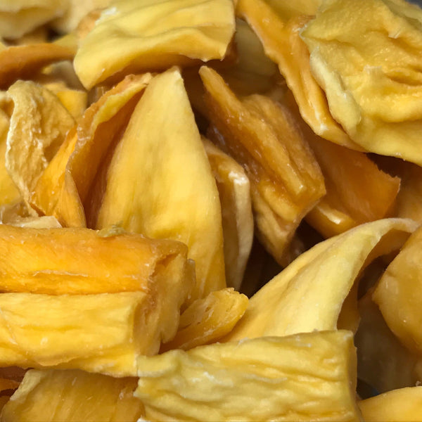 dried mango slices (0.5L refill)