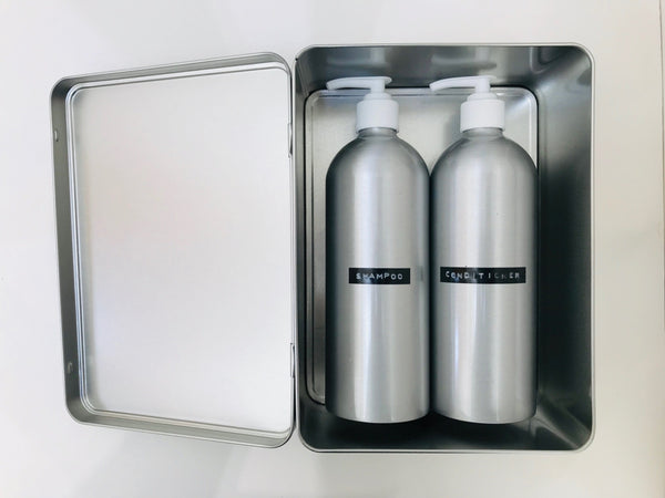 body refill set (500ml duo)