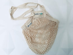 string shopper bag