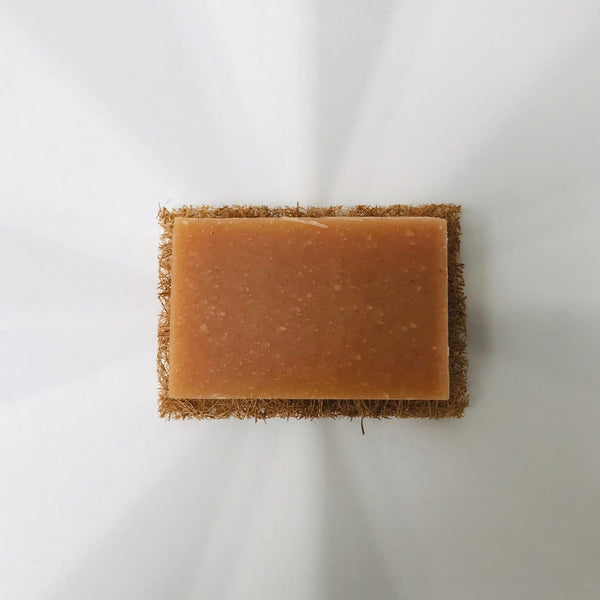 soap BODY bar (orange & grapefruit)