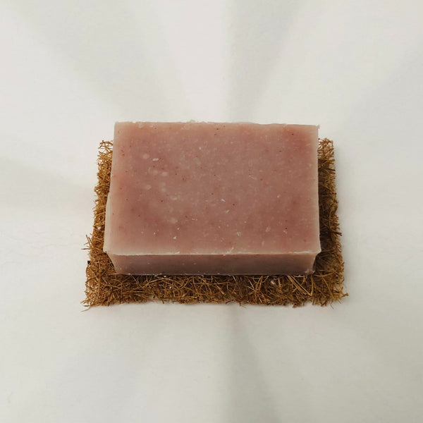soap BODY bar (rose geranium)