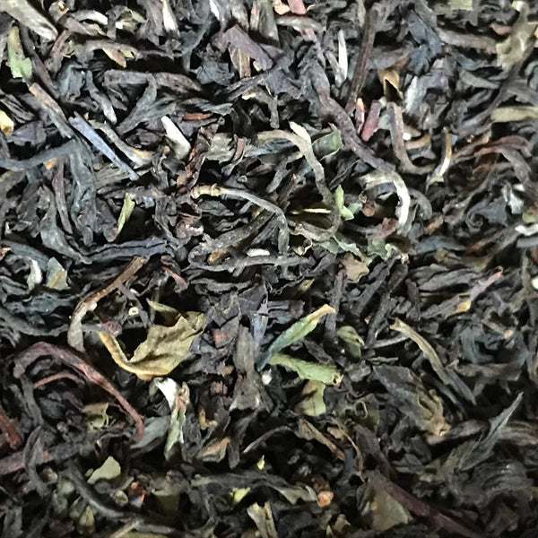 loose tea EARL GREY (100g refill)