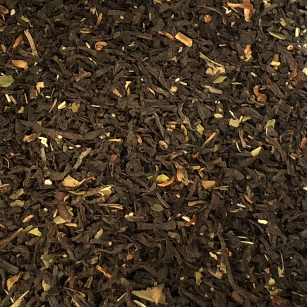 tea leaves BREAKFAST BOOST (100g refill)