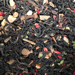 tea leaves BREWDOLPH (100g refill)