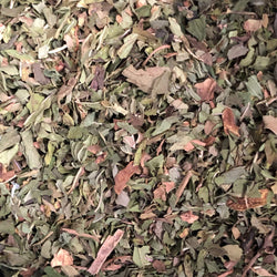 tea leaves PROPERMINT (100g refill)