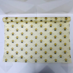 beeswax wrap 1 metre roll