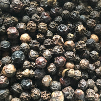 black peppercorns (0.3L refill)