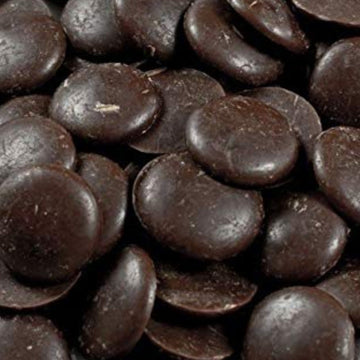 chocolate buttons (0.5L refill)