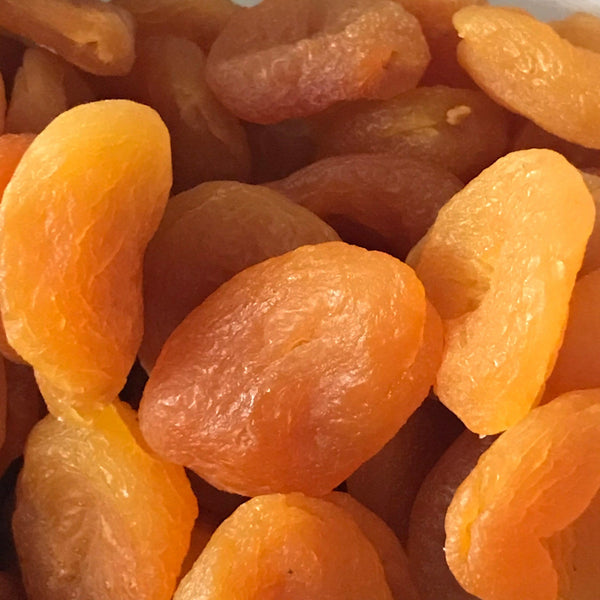 dried apricots (250g refill)