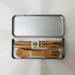 kid cutlery kit