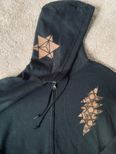 Load image into Gallery viewer, Metatrons Bolt Hoodie