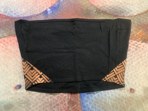 Scales Bandeau Top