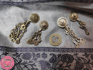buttons tribal cuelgues