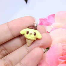 Load image into Gallery viewer, Pompompurin Ice Cream Charm