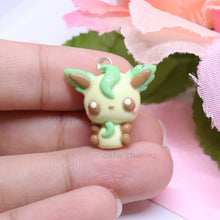 Load image into Gallery viewer, Leafeon Charm