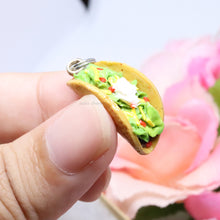 Load image into Gallery viewer, Taco Charm