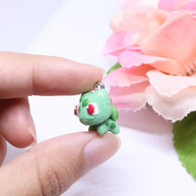 Load image into Gallery viewer, Grass Pokemon Bulbasaur Charm
