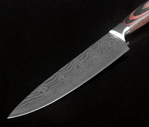 "8""inch Utility Chef Knives"