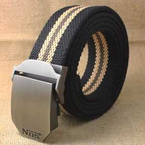 Unisex Casual Belt